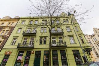 Krizikova Apartment