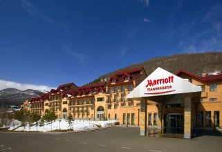 Marriott Tsaghkadzor