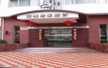 Baolong Homelike Shanghai Railway Station Branch