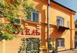 Отель на Советской