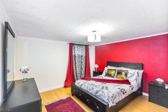 Serenity Retreat 2 Bedroom Guest Suite