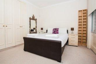Shoreditch 2 Bedroom Flat