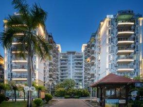First Sight Sanya Seaview Sky Garden Inn