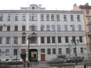 Апартаменты Welcome Home Фурштатская 44