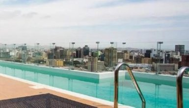 Skyliving Towers Apartments