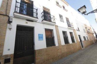 Sevilla Dream Hostel