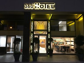 360 Degrees Pop Art Hotel
