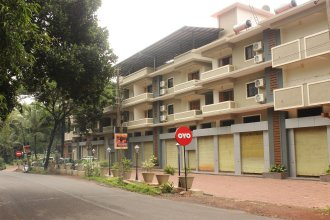 OYO 9291 Home Boutique 2 BHK North Goa Road