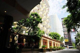 Golden Beach Hotel Pattaya