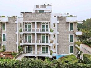 Mantra Amaltas Hotel