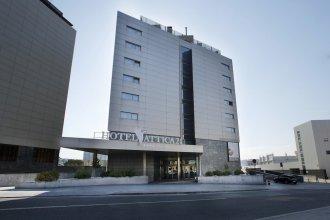 Hotel Attica 21 Coruña