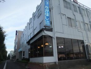 Hotel New Takahashi Takezono