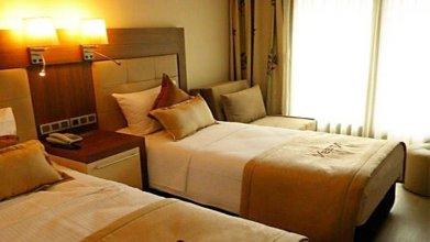 Vesta Fuar Hotel