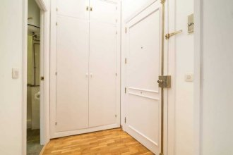Lovely and Modern 1 Bed Apt in the City Centre