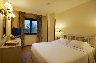Real Residencia - Touristic Apartments