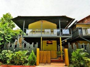 Ashvem Beach Resort by OYO Rooms