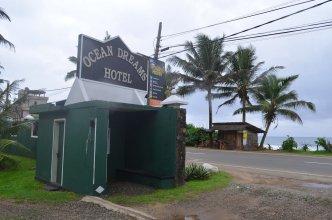 OYO 362 Ocean Dreams Hotel
