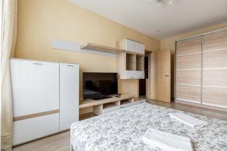 Apartment 477 on Mitinskaya 28 bldg 3