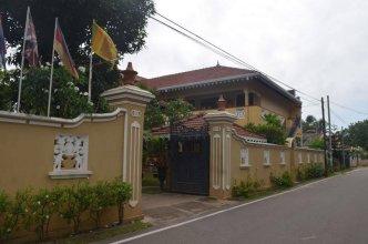 Jasmin Villa Ayurvedic Resort