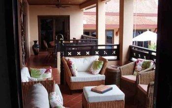 5 Bedroom Oceanview Pool Villa