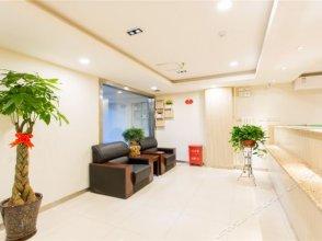 Xian yi lai hotel tower east street shop