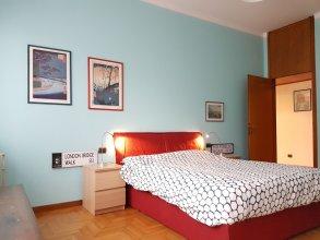 Sant' Ambrogio Apartment - San Vittore