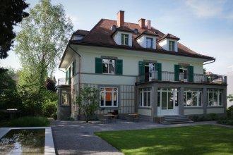 Signau House & Garden