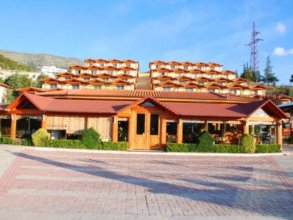 Hotel Olympia Touristic Village