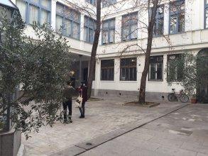Residencia Universitaria San Lorenzo