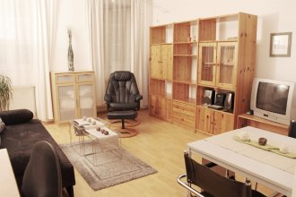 CheckVienna – Apartment Albrechtsbergergasse