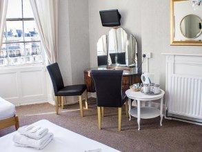 The Queensbury Hotel