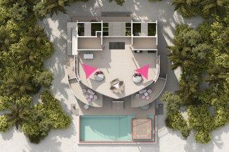 LUX* North Male Atoll Resort & Villas