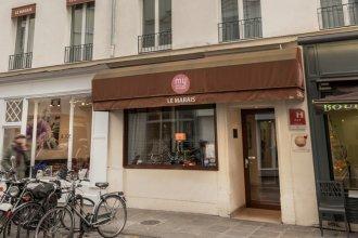 My Hôtel In France Marais