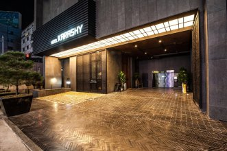 Karashy Boutique Hotel Seoul