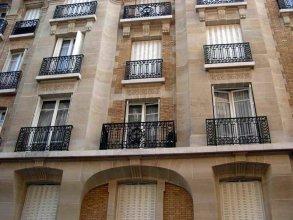 Apartment Arlette La Fourche