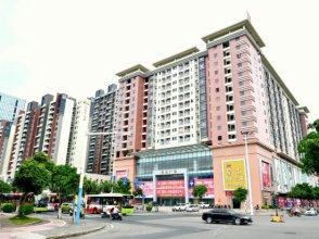 Zhongshan Xinghui International Apartment