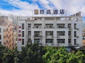 Shenggao Hotel Guangzhou Dongpu Branch