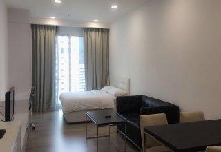 City Residences Premium Studio B.Ceylon
