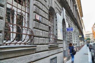 Budapest City Pension
