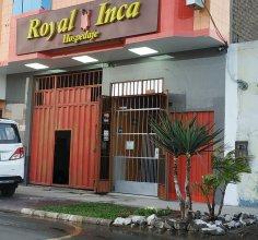 Отель Royal Inca