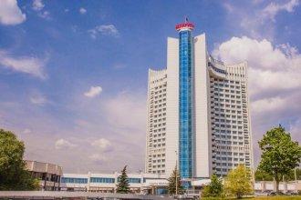 Отель «Беларусь»