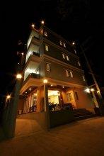 Sunshine Hostel Hua Hin