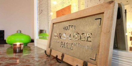Smartflats Victoire Terrace