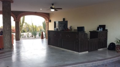 Los Cabos Golf Resort, a VRI resort