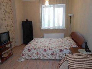 Apartments at Krasniy Prospekt 3