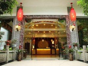 Jiezi Guzhen Shancunwei Hotel