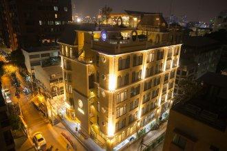 Daraya Boutique Hotel