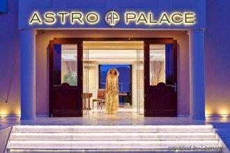 Astro Palace Hotel & Spa