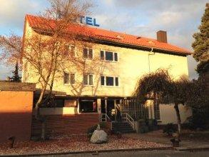 Hotel Kaferstein garni