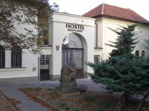 Hostel Praha Ladvi